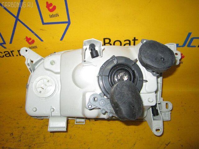 Фара на Toyota Hiace KZH100G 26-41