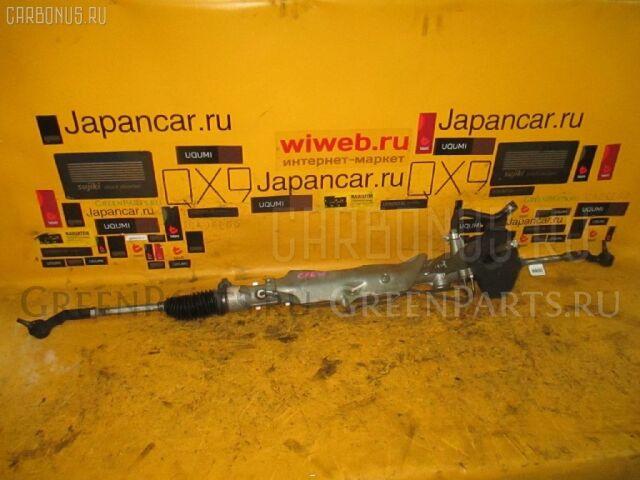 Рулевая рейка на Mazda Premacy CREW LF-DE