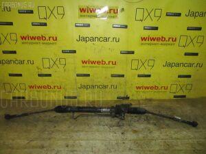 Рулевая рейка на Subaru Legacy BL5 EJ20