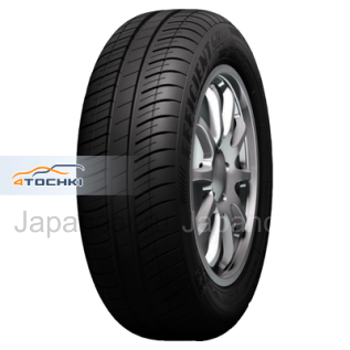 Летнии шины Goodyear Efficientgrip compact 175/65 14 дюймов новые в Хабаровске