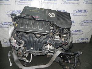 Двигатель на Mazda Demio DY3W ZJ-VE 473343