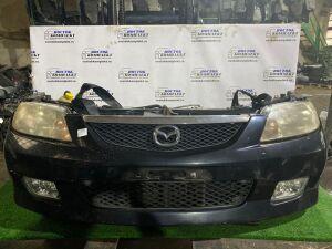 Ноускат на Mazda Familia S-wagon BJ5W