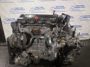 Двигатель на Honda Stream RN8 R20A