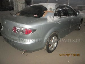 Ступица на Mazda Atenza GG3P L3