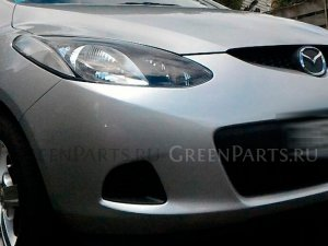 Ноускат на Mazda Demio DE3FS
