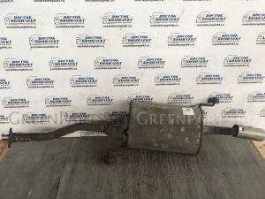 Глушитель на Mazda Demio DW3W B3