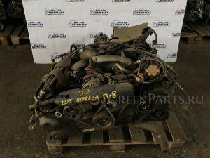 Двигатель на Subaru Impreza GH2 EL15 D351096