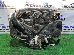 Двигатель на Subaru Legacy BR9 EJ25 №D801558