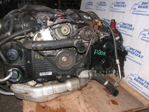 Двигатель на Subaru Legacy BP5 EJ20 B900114