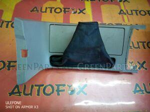 Консоль кпп на Toyota Corolla Axio NZE141