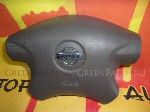Подушка безопастности на руль на Nissan Bluebird Sylphy QG10