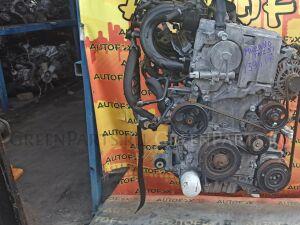 Двигатель на Nissan Murano TNZ51 QR25DE