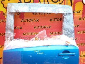 Дверь на Toyota Ractis SCP100 2SZFE