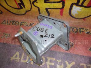 Жесткость бампера на Nissan Cube Z12