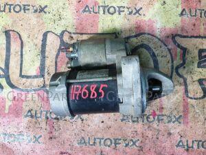 Стартер на Bmw Z4 E85 M54B22