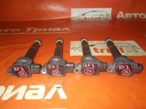 Катушка зажигания на Honda Accord CL7 K20A
