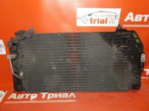 Радиатор кондиционера на Toyota Camry SV30 4S-FE