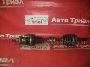 Привод на Toyota Sprinter Carib AE115 7A-FE