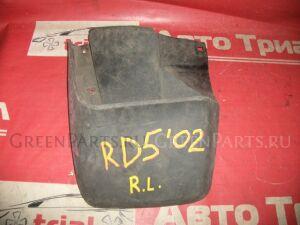 Брызговик на Honda CR-V RD5