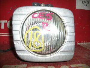 Туманка на Honda Ascot CE5 G25A