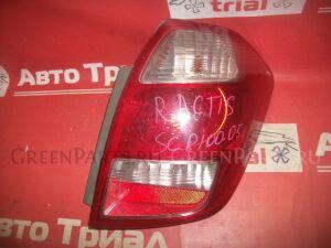 Стоп-сигнал на Toyota Ractis SCP100 2SZ-FE 52-159