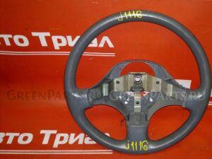 Руль на Daihatsu Terios Kid J111G EF-DET