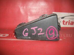 Блок предохранителей на Honda Airwave GJ2 L15A