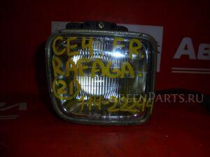 Туманка на Honda Ascot CE5 G25A 114-22244