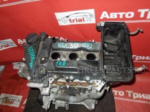 Двигатель на Toyota Passo KGC35 1KR-FE