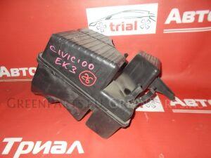 Влагоотделитель на Honda Civic Ferio EK3 D15B