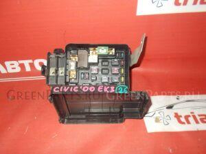 Блок предохранителей на Honda Civic Ferio EK3 D15B