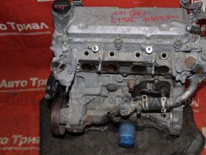 Двигатель на Honda Mobilio GB1 L15A