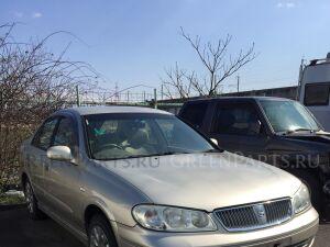 Порог на Nissan Bluebird Sylphy QG10 QG18DE
