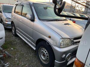 Туманка на Daihatsu Terios Kid J111G EF-DET 114-51629