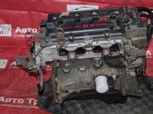 Двигатель на Nissan Primera P11 QG18DE