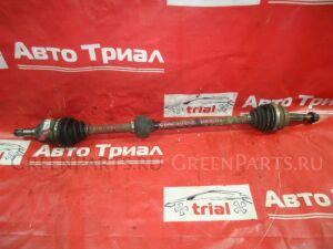 Привод на Toyota Corolla Runx NZE121 1NZ-FE