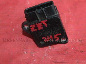 Датчик расхода воздуха на Toyota Rav4 ZCA26W 1ZZ-FE