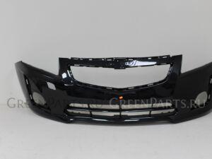 Бампер на Chevrolet Cruze J300
