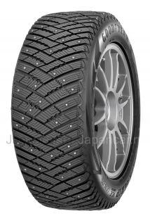 Зимние шины Goodyear Ultra grip ice arctic suv 275/60 20 дюймов новые в Мытищах