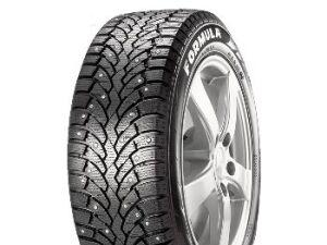 Шины Pirelli FORMULA ICE 195/55R16