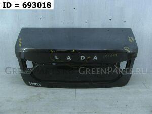 Крышка багажника на LADA (ВАЗ) Vesta I (2015) Седан