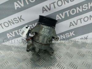 Компрессор кондиционера на Toyota Vitz SCP90 2SZ 4472602333