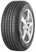 Автошина Continental ContiSportContact 5 235/40 R19 92V