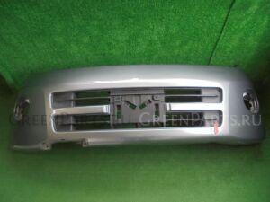 Бампер на Nissan Elgrand NE51 VQ35DE