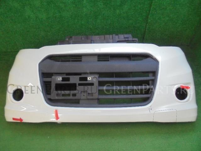 Бампер на Suzuki Wagon R MH34S R06A