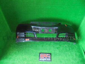 Бампер на Toyota Wish ZGE25G 2ZR-FAE