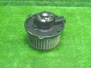 Мотор печки на Toyota Corolla NZE124 1NZ-FE