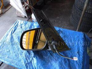 Зеркало двери боковой на Toyota Ractis SCP100 2SZ-FE