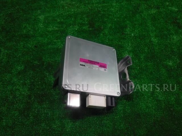 Блок управления электроусилителем руля на Toyota Vanguard ACA33W 2AZ-FE