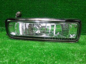 Туманка бамперная на Nissan Elgrand ATWE50 ZD30DDTI